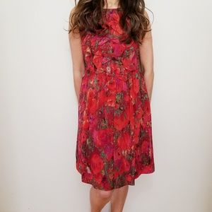 MAGGY LONDON Sleeveless Dress Sise 4